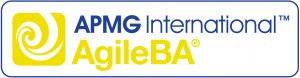 APMG International AgileBA Logo