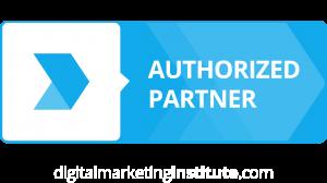 authorised digital marketing institute