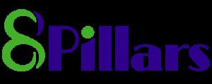 8Pillars Logo