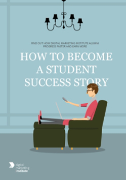 How To Become A Student Success Story