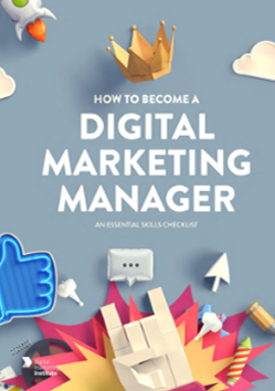 How To Become a Digital Marketing Manager