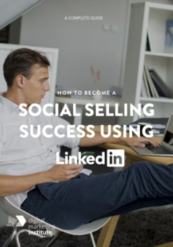 Social Selling Success Using LinkedIn