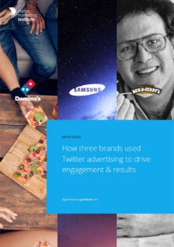 How three brands used Twitter advertising to drive engagement & results
