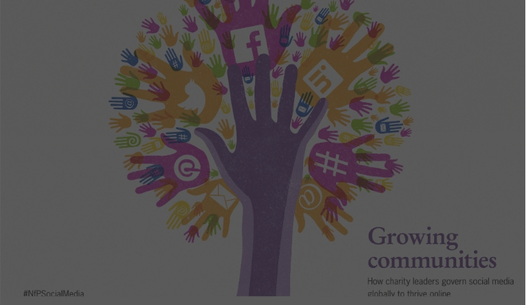 Charities Growing Communities