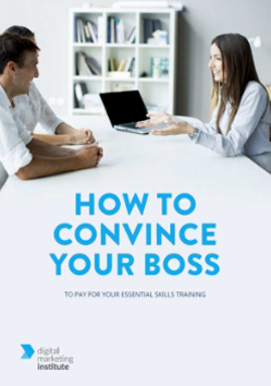 How To Convince Your Boss