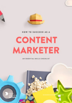 How To Succeed As A Content Marketer
