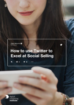 How to use Twitter to Excel at Social Selling