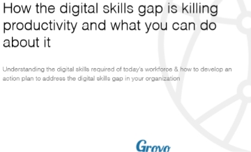 US Digital Skills Gap
